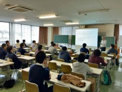 Dekigoto 2019-10-19 Okayama Workshop on Partial Differential Equations